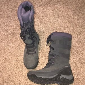 Merrell women's winter boots
